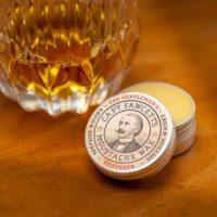 Воск для усов Captain Fawcett Gentleman's Stiffener Malt Whisky 15 мл