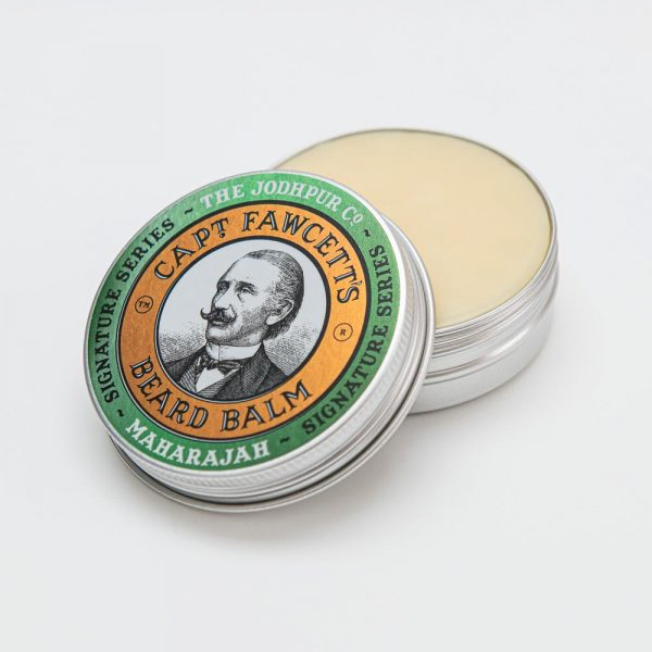 Бальзам для бороды Captain Fawcett Maharajah 60 мл