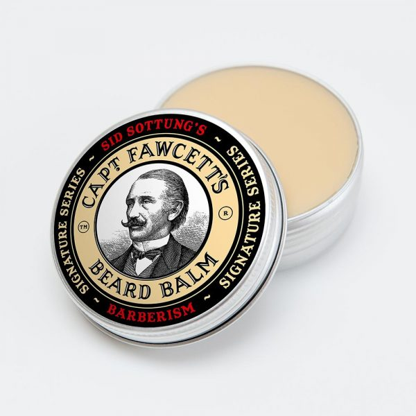 Бальзам для бороды Captain Fawcett Barberism 60 мл