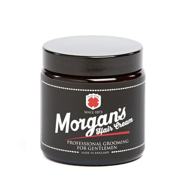 Крем для укладки тонких волос Morgans 120 мл