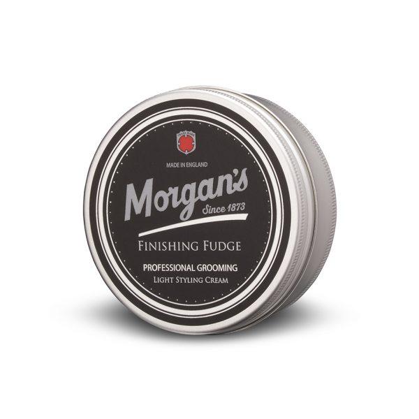 Легкий финишный крем для укладки волос Morgans 75 мл
