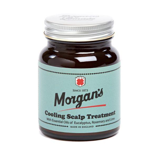 Восстанавливающий крем для кожи головы Morgans 100 мл