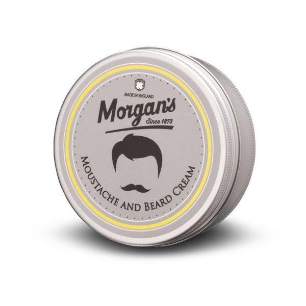 Крем для бороды и усов Morgans 75 мл