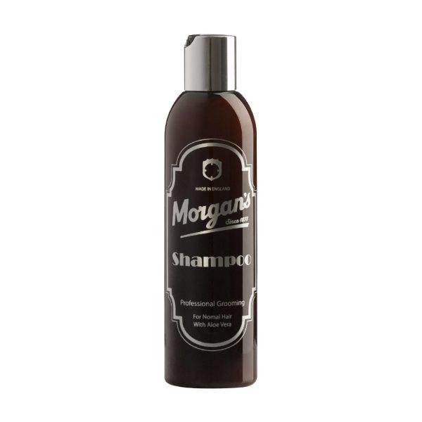 Мужской шампунь для ежедневного использования Morgans 250 мл
