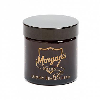 Премиальный крем для бороды и усов Morgans 60 мл