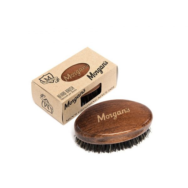 Щетка для бороды Morgans