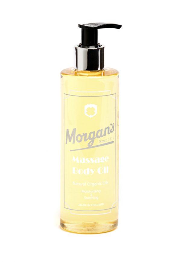 Масло для массажа Morgans 250 мл