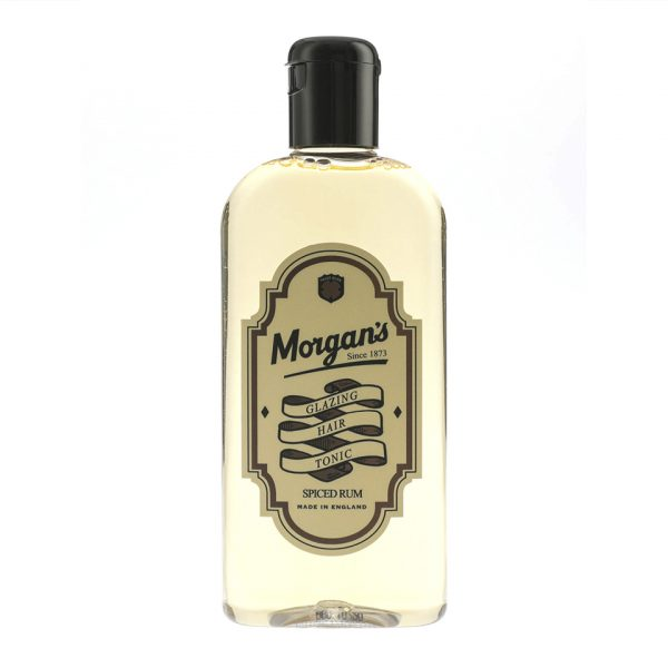Тоник для глазирования волос Morgans 250 мл