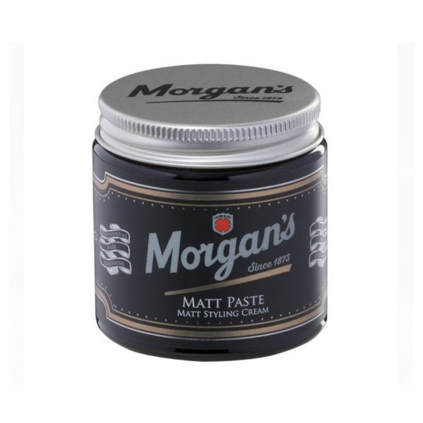 Матовая паста для укладки Morgans Matt Paste 120 мл
