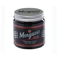 Текстурирующая глина для укладки волос Morgans Texture Clay 120 мл