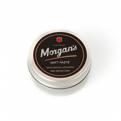 Матовая паста для укладки Morgans Matt Paste 15 мл