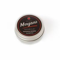 Текстурирующая глина для укладки волос Morgans Texture Clay 15 мл