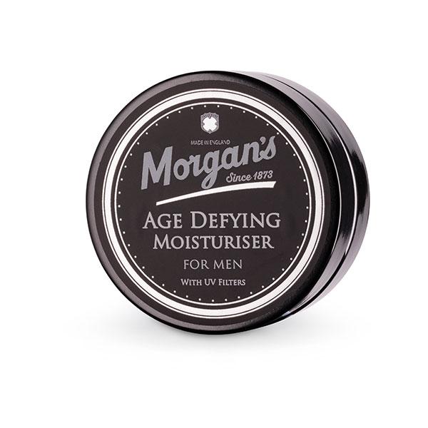 Антивозрастной увлажняющий крем для лица Morgans 45 мл