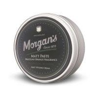 Матовая паста для укладки Morgans Matt Paste Бразильский апельсин 75 мл