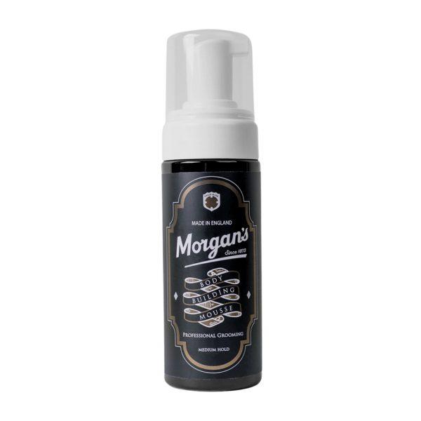 Мусс для укладки волос Morgans Body Building 150 мл