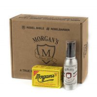 Подарочный набор для ухода за телом Morgans