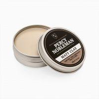 Матовая глина для укладки волос Percy Nobleman 60 мл