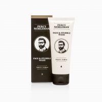 Средство для умывания лица и бороды Percy Nobleman 75 мл