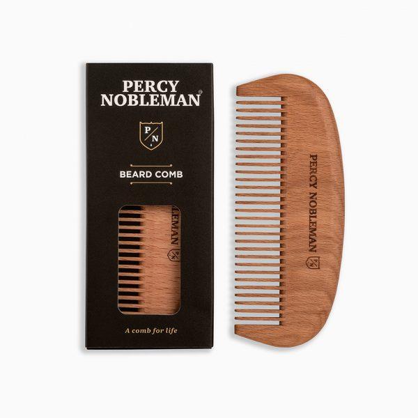 Гребень для бороды Percy Nobleman