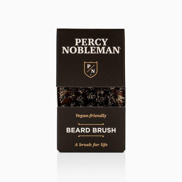 Щетка для бороды Percy Nobleman