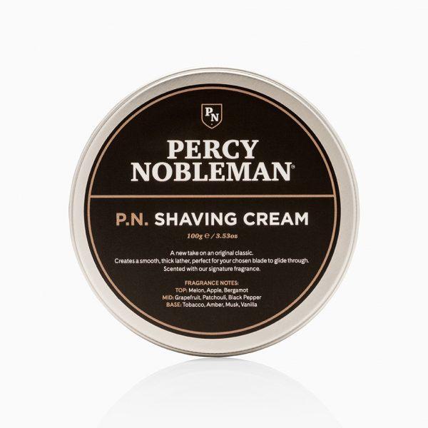 Крем для бритья Percy Nobleman 100 мл
