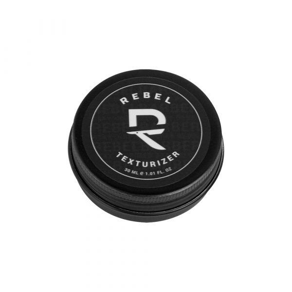 Глина для укладки волос REBEL BARBER Texturizer 30 мл