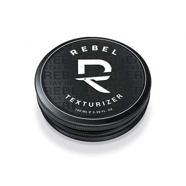 Глина для укладки волос REBEL BARBER Texturizer 100 мл