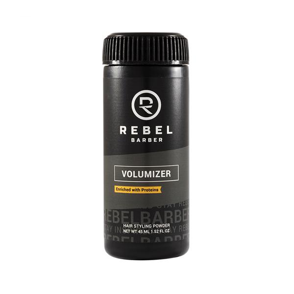 Пудра для волос REBEL BARBER Volumizer 15 г