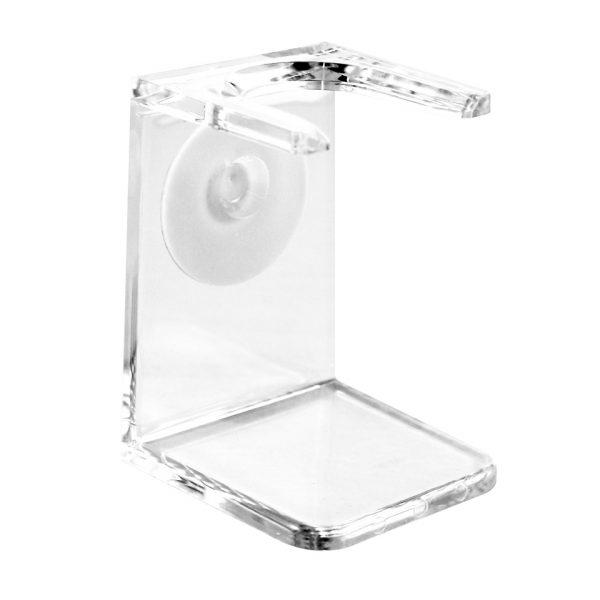 Подставка для помазка Edwin Jagger RH5L прозрачная