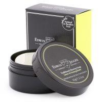 Мыло для бритья Edwin Jagger Limes & Pomegranate (Travel Container) 65 гр